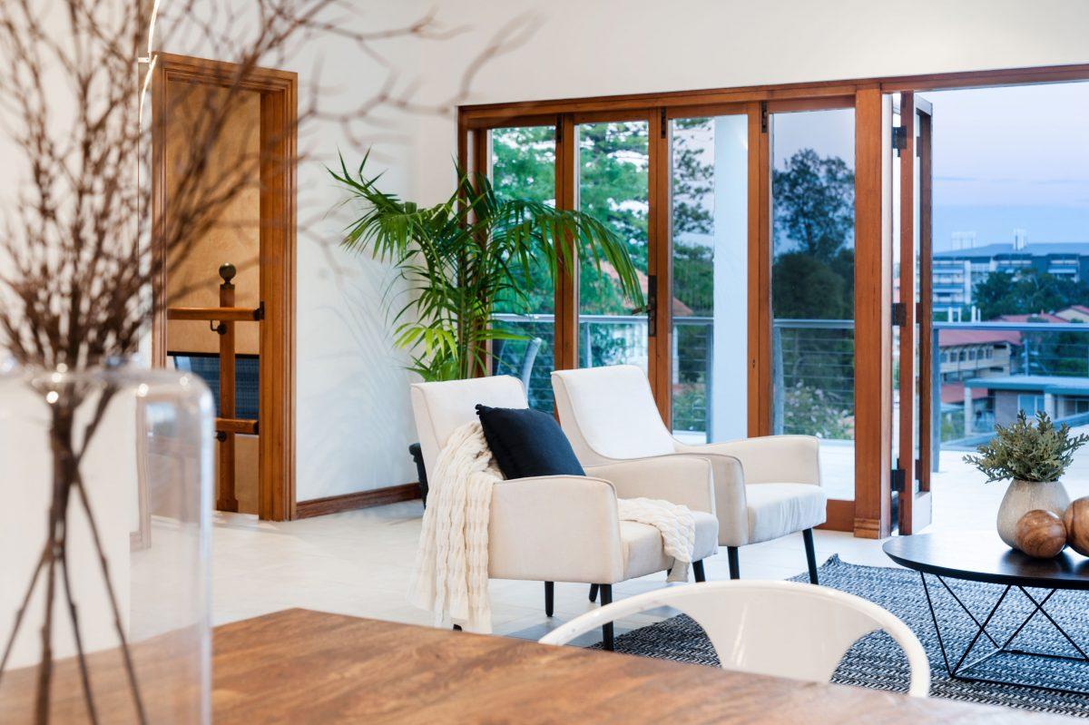 Case Study – Architecturally designed Nedlands Home